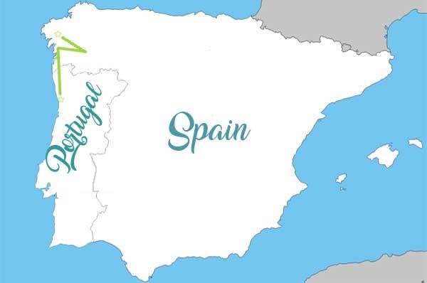 mapa-galicia-from-porto